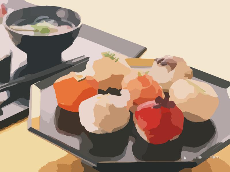 sushi-296739_960_720